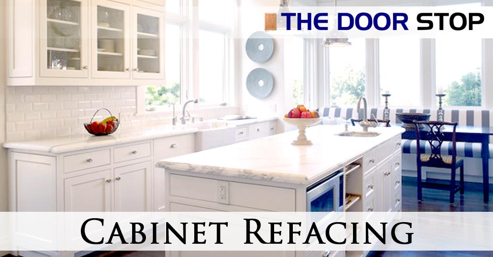 Cabinet Refacing Kitchen Remodeling, How To Measure Kitchen Cabinets For Refacing