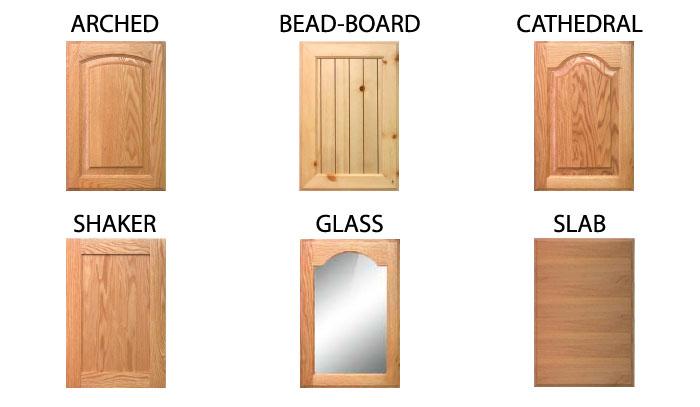 Types Of Cabinet Doors Cabinet Door Styles 2018 Cabinetdoors Com